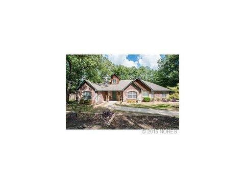1285 Forest Ln, Catoosa, OK 74015 - realtor.com®