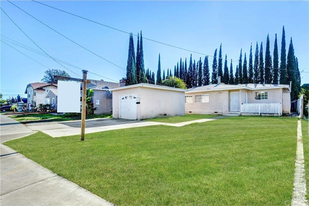 11410 216th St, Lakewood, CA 90715
