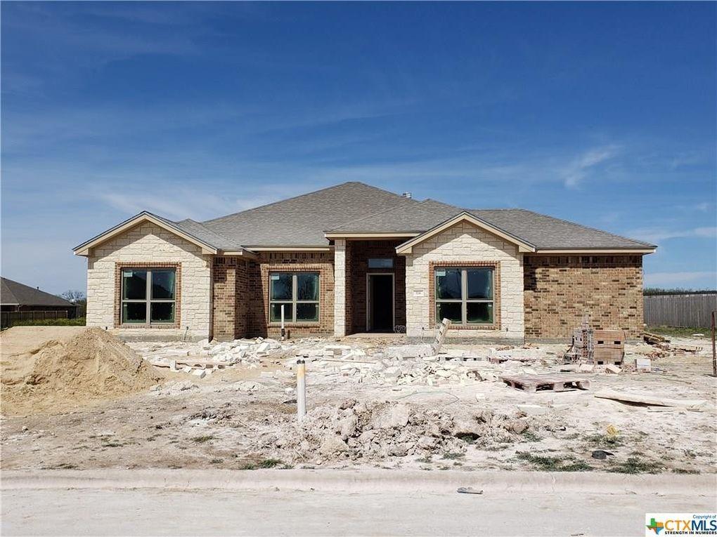 114 Northern Ave Gatesville, TX 76528