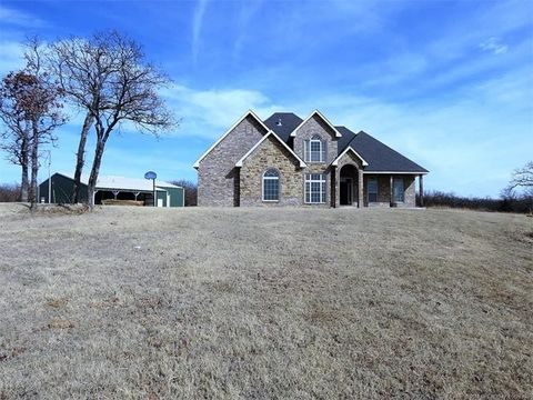 8728 Harper Valley Rd, Wardville, OK 74576
