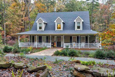 Big Woods Hills Chapel Hill Nc Real Estate Homes For Sale