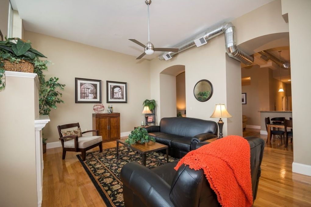 Condo For Rent 70 Foundry St Unit Ll12 Manchester Nh 03102