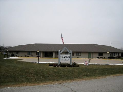 Photo of 610 W Iowa St Apt 105, Greenfield, IA 50849