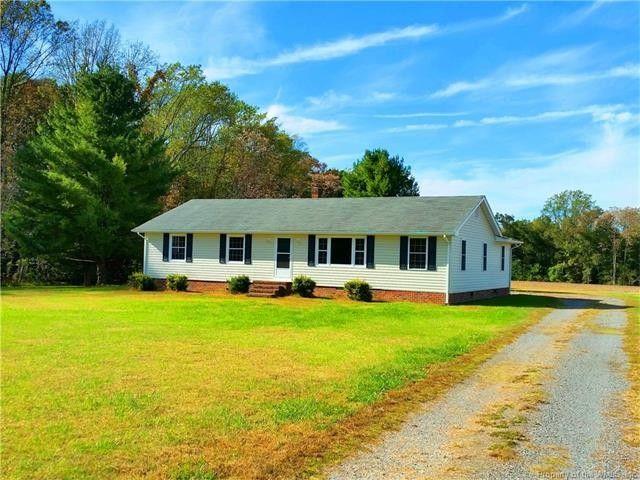 New Homes For Sale In Caroline County Va