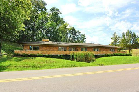 Photo of 3435 Old Hopper Rd, Cape Girardeau, MO 63701