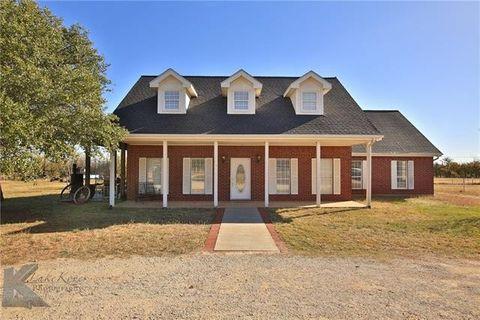 125 Five Oaks Rd, Abilene, TX 79606