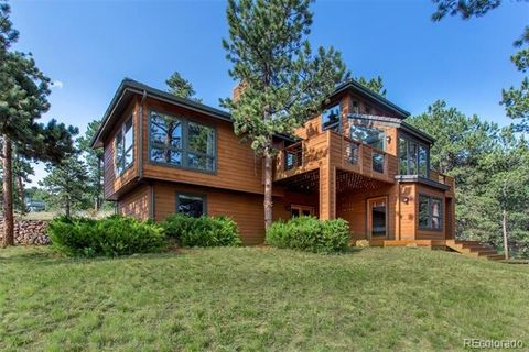 1685 Ajax Ln, Evergreen, CO 80439