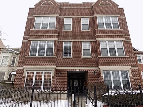 25 N Menard Ave Unit 2 N, Chicago, IL 60644