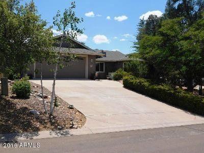 819 W Overland Rd, Payson, AZ 85541