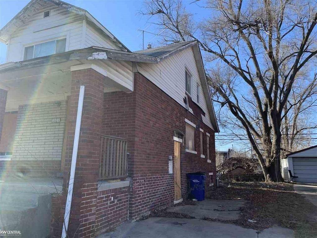 15749 Hartwell St, Detroit, MI 48227