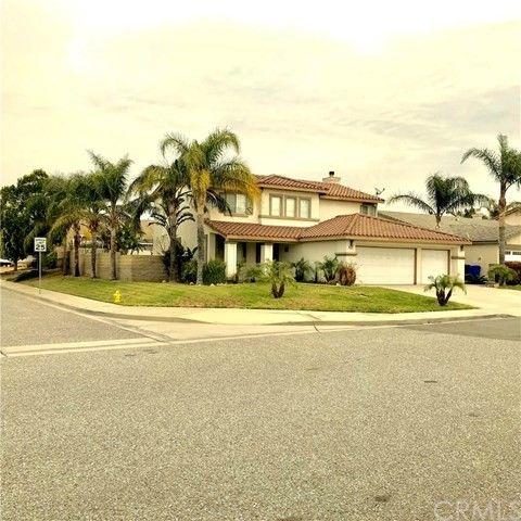 15382 Gatwick Ave, Fontana, CA 92336