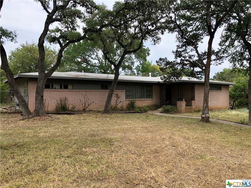 109 Buena Vista St San Marcos, TX 78666