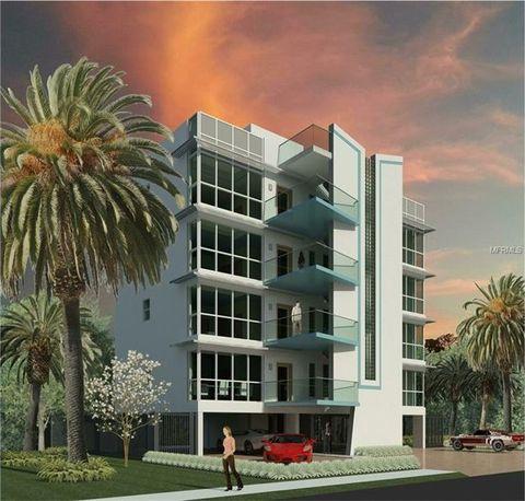 14107 Gulf Blvd Unit 2, Madeira Beach, FL 33708