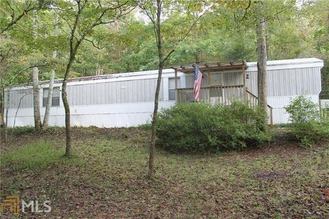 215 Whispering Winds Dr Dahlonega GA 30533