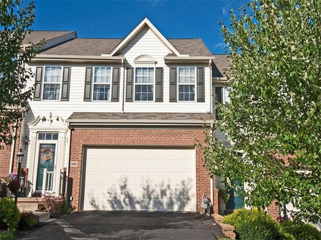 266 maple ridge dr cecil pa 15317 home for sale real estate
