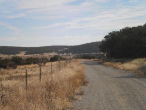 Photo of Vl Sandia Ridge Ests Lot 5, Edgewood, NM 87015