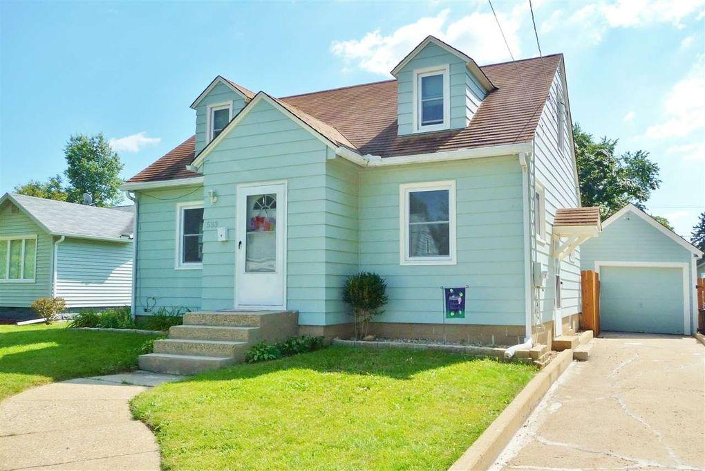 533 Merrill Ave, Loves Park, IL 61111