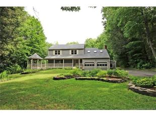 138 southbury rd roxbury ct 06783 home for sale real - Southbury swimming pool contact number ...