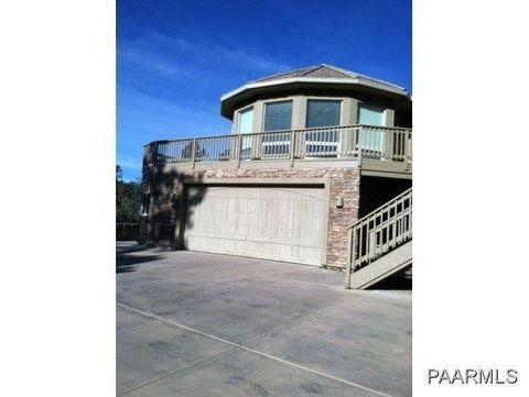 1297 Sierry Peaks Dr, Prescott, AZ 86305