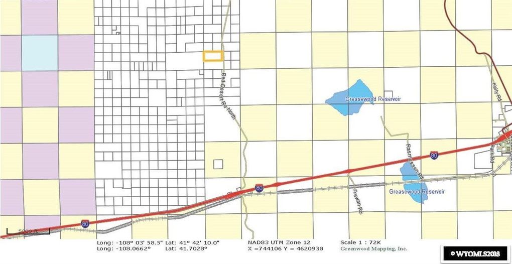 Red Desert Rock Springs Wy 82901 Land For Sale And Real Estate