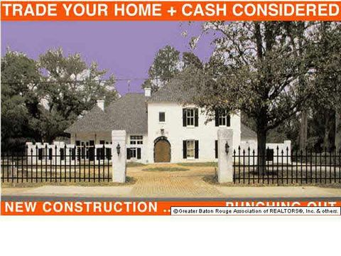 P O Of 4955 Highland Rd Baton Rouge La 70808 House For Sale