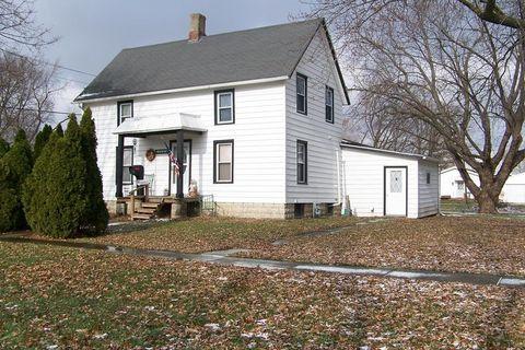 412 W Elm St, Fairbury, IL 61739
