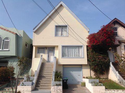 34 Wanda St, San Francisco, CA 94112