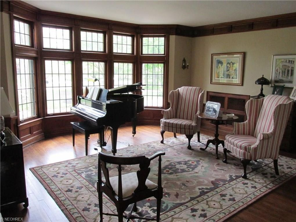 Cleveland Heights Library Room Rental