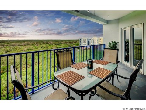 5300 S Atlantic Ave Apt 7-602, New Smyrna Beach, FL 32169