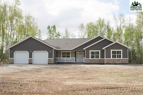 Photo of 2160 Nelson Rd, North Pole, AK 99705