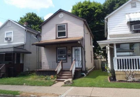 316 Mitchell Ave, Butler, PA 16001