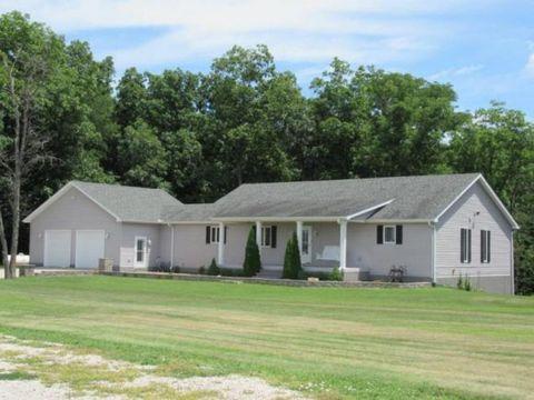 Waynesville, IL 61778