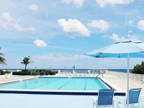 3546 S Ocean Blvd Apt 411, South Palm Beach, FL 33480