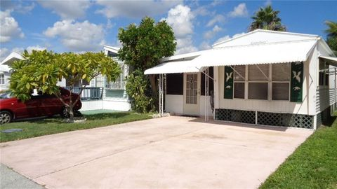 Jensen Beach Fl Mobile Homes For Sale