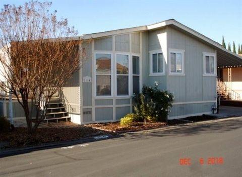 Nimbus Ca Mobile Manufactured Homes For Sale Realtorcom