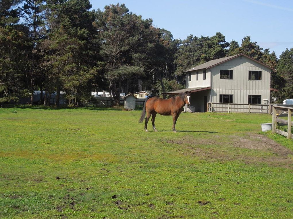Fort Bragg Rental Properties