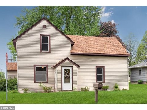 Photo of 180 Adams Ave N, New Germany, MN 55367