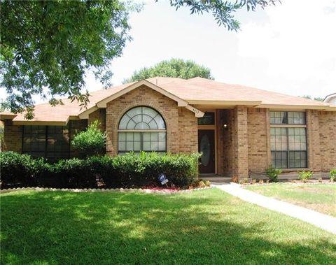9433 Willard St, Rowlett, TX 75088