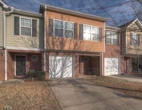 745 Magnolia Gardens Walk, McDonough, GA 30253