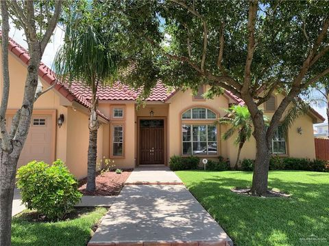 Photo of 2502 Flamingo Ave, Mission, TX 78574