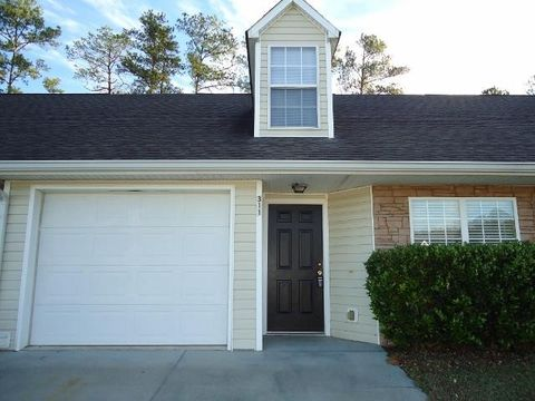 Photo of 311 Caldwell Cir, Augusta, GA 30909