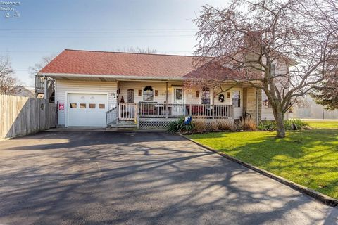 12302 Hoover Rd, Milan, OH 44846