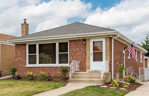 8200 W Giddings St, Norridge, IL 60706