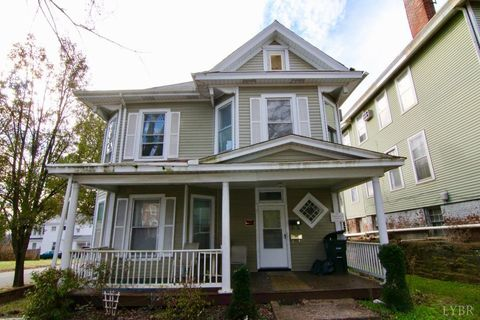 Lynchburg Va Multi Family Homes For Sale Real Estate Realtorcom