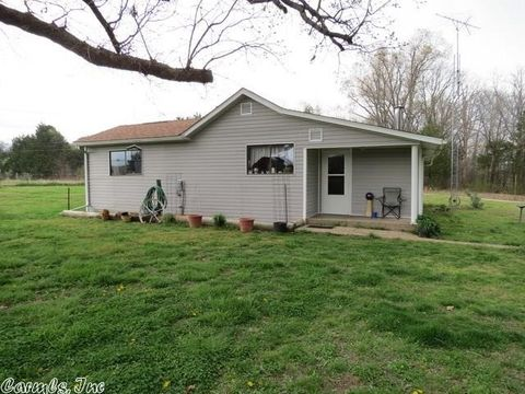1006 County Road 1073 Mountain Home AR 72653