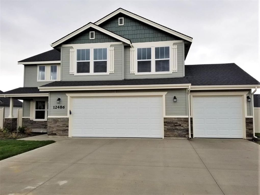 12486 W Hollowtree St, Star, ID 83669