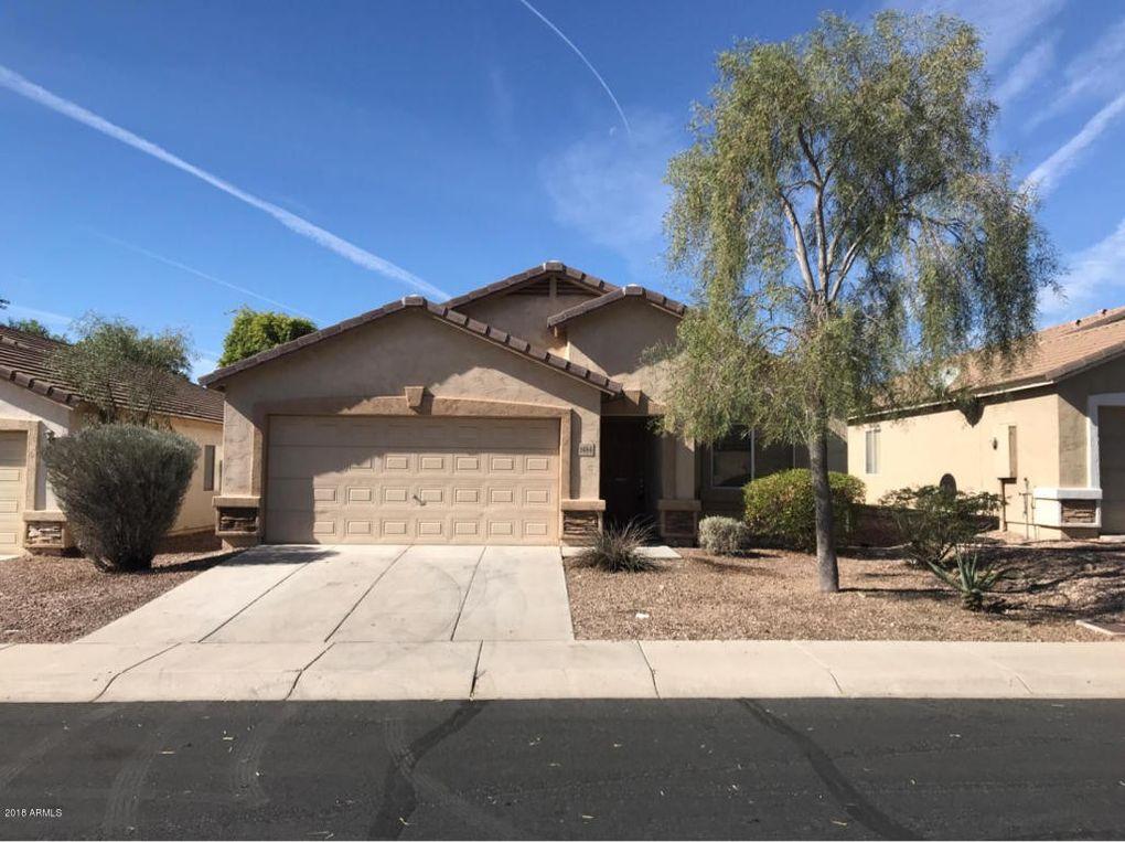 1484 S 227th Ave, Buckeye, AZ 85326