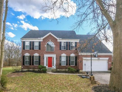 9788 Summers Pond Dr, Deerfield Township, OH 45140