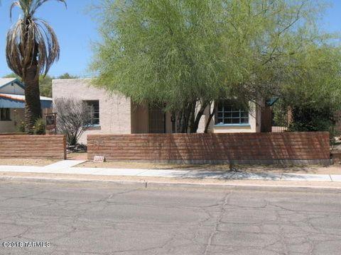 Photo of 2219 N Hampton St, Tucson, AZ 85719
