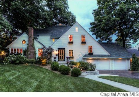 Springfield Il Real Estate Springfield Homes For Sale Realtor Com